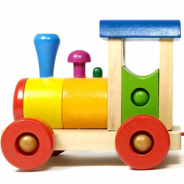 Max's Train